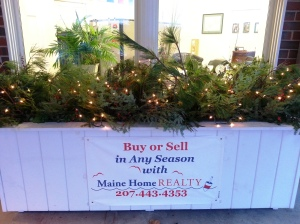 Maine Real Estate - Buy or Sell in Any Season