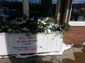 Buy or Sell a Home in Any Season