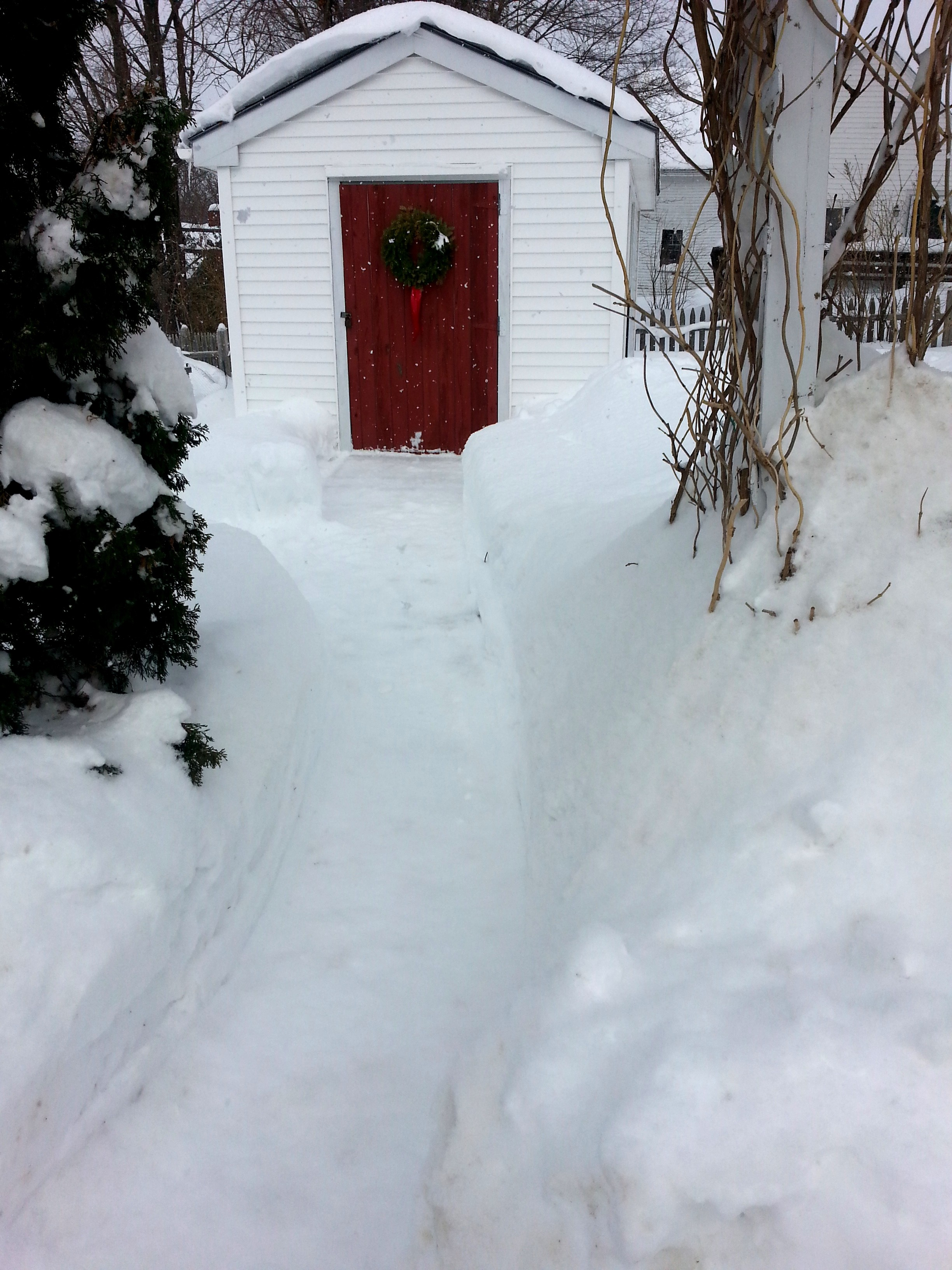 Selling Your Maine Home In All This Snow Maine Home