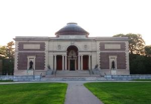 Museum of Art Bowdoin CollegeBrunswick ME