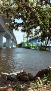 Sagadahoc Bridge Bath ME 04530